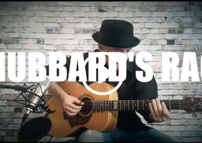 Hubbard's Rag