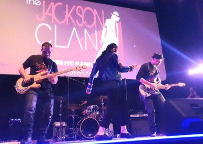 The Jackson Clan