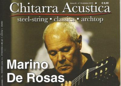 Chitarra Acustica Magazine